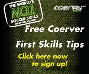 Free Soccer Training Tips