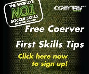 Free Soccer Training Tips