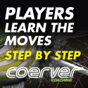 Coerver Coaching