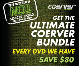 coerver ultimate bundle