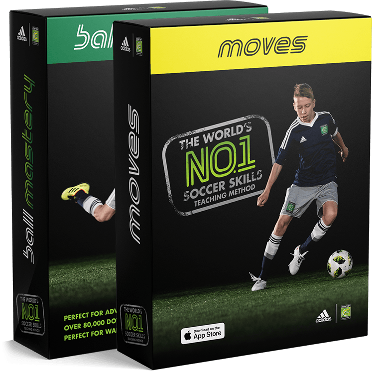 Ball Master & Moves Bundle