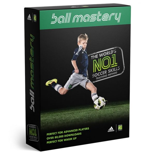 Ball Mastery