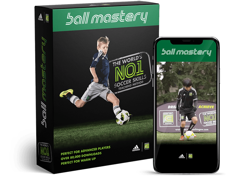 99 Skills to Ball Mastery