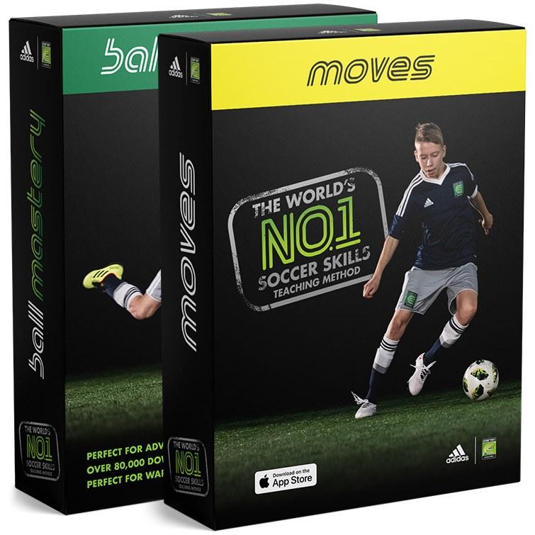 Ball Mastery & Moves