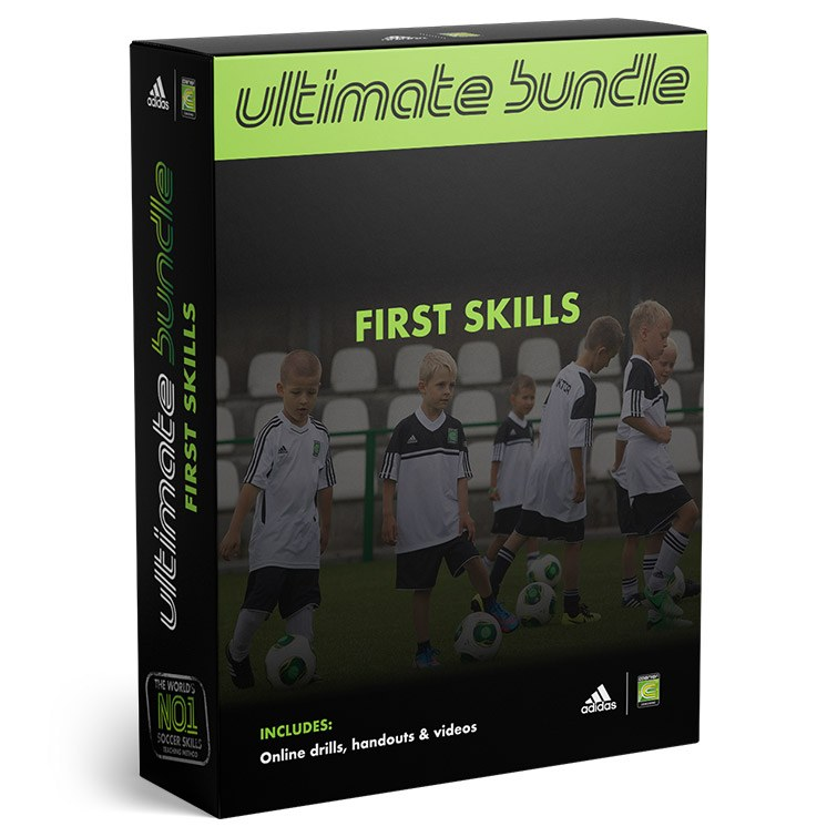 Ultimate Bundle - First Skills