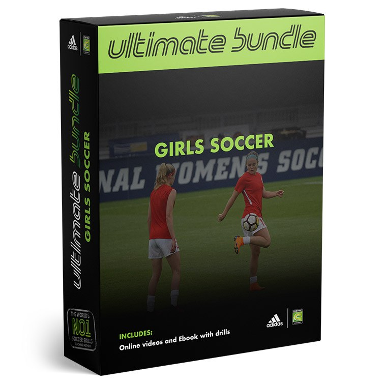 Ultimate Bundle - Girls Soccer