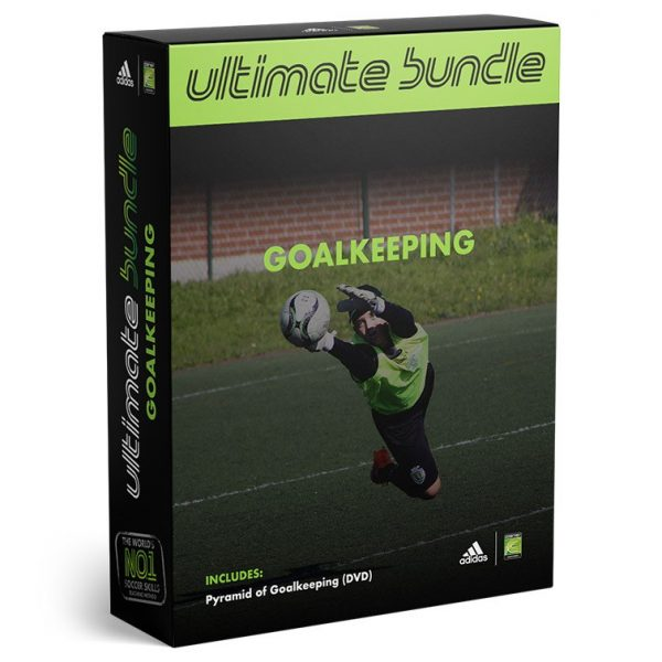 Ultimate Bundle - Goalkeeping