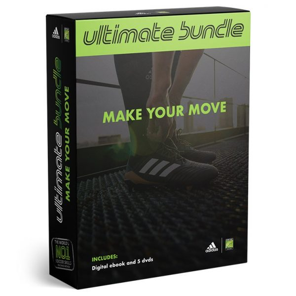 Ultimate Bundle - Make Your Move