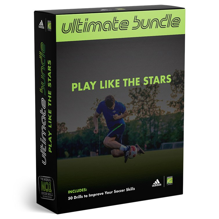Ultimate Bundle - Play Like the Stars