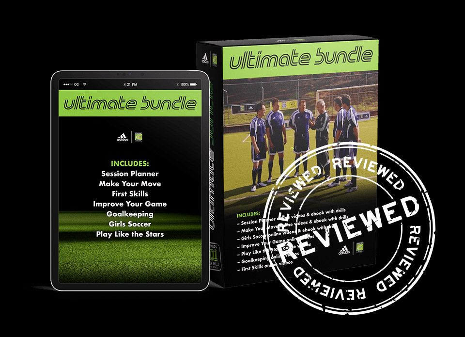 Ultimate Bundle IndependentReview
