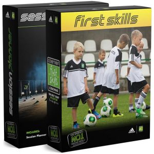 Session Planner & First Skills